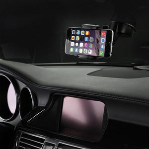 Phone Holder Made in Korea Touch #Black