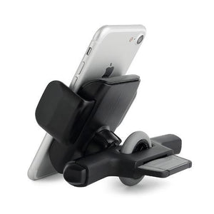 Phone Holder Made in Korea Roulette Touch #White