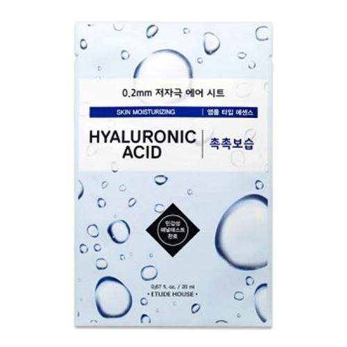 0.2 Therapy Air Mask 20ml #Hyaluronic Acid Skin Moisturizing
