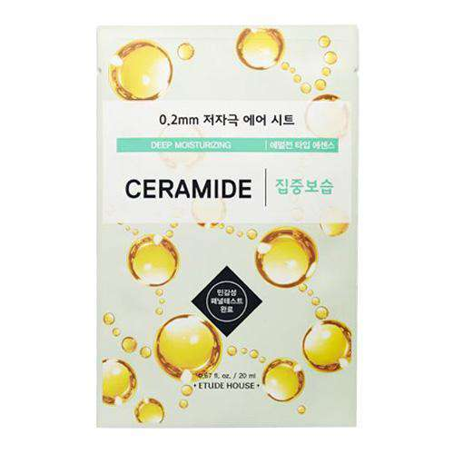 0.2 Therapy Air Mask 20ml #Ceramide Deep Moisturizing