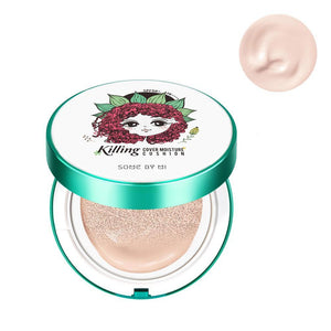 Killing Cover Moisture Cushion 2.0 Matt Finish #21 Light Beige