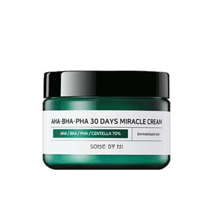 AHA/BHA/PHA 30 Days Miracle Cream