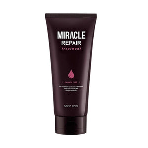 Miracle Repair Hair Treatment #One