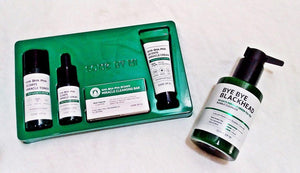Miracle Kit Plus Bye Bye Blackhead Set