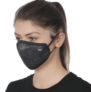 Outdoor Respirator W95+ Mask