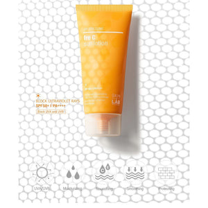 Skin & Lab Fre-Sun Lotion SPF50+PA++++ 50 ml