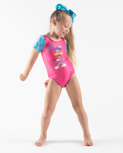 DANCE MAGIC LEOTARD