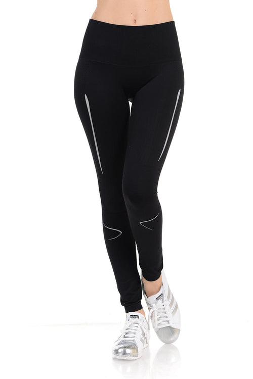 Asana's Sweet Look Yoga Pant Legging