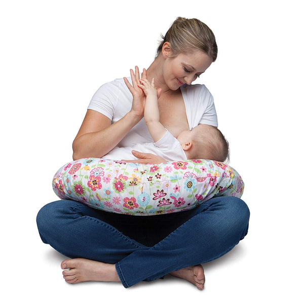 Multi-Functional Nursing Pillow