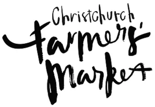Christchurch Farmers' Market logo
