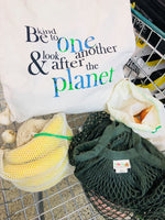 Reusable shopping bag nz