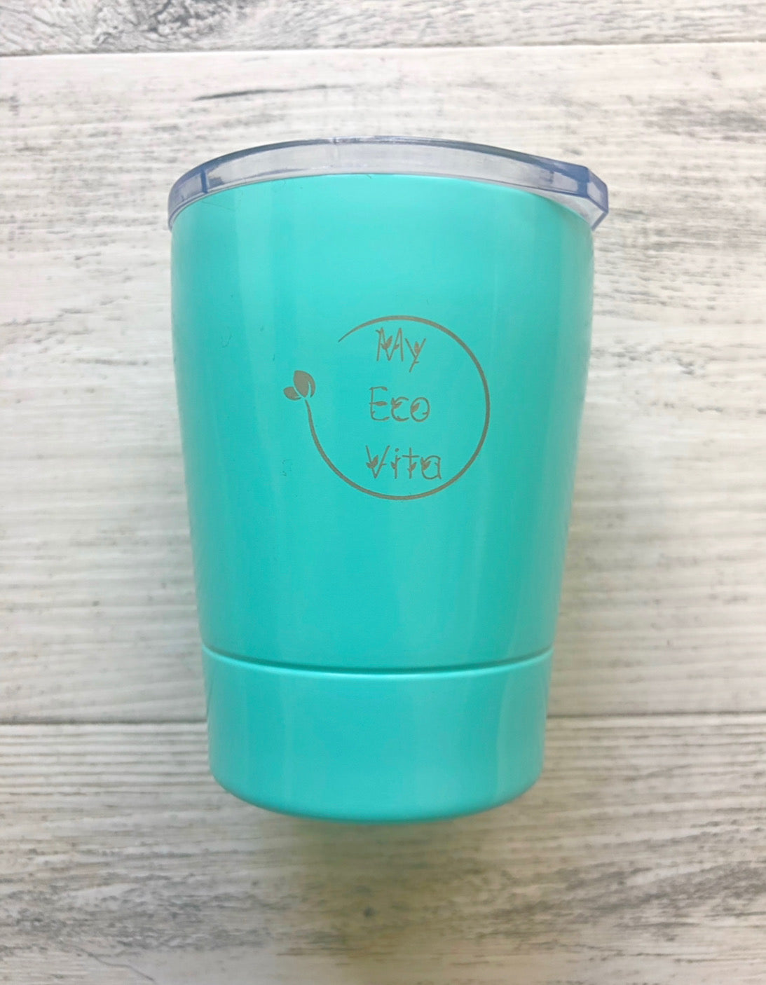 TRAVEL CUPS (3 Sizes)
