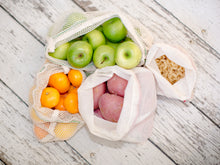 Reusable Produce Bags My Vita Bag NZ