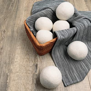 Eco Wool Dryer Balls