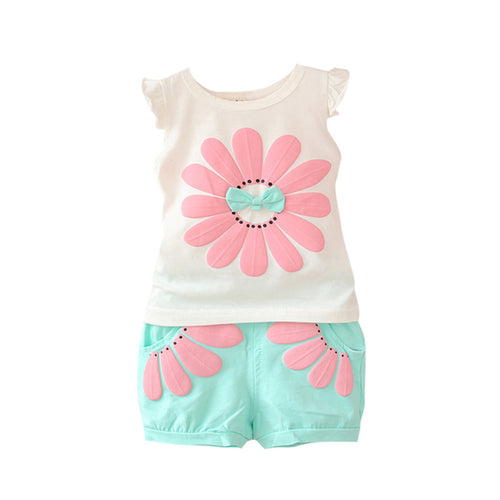 Lilo casual wear for toddlers