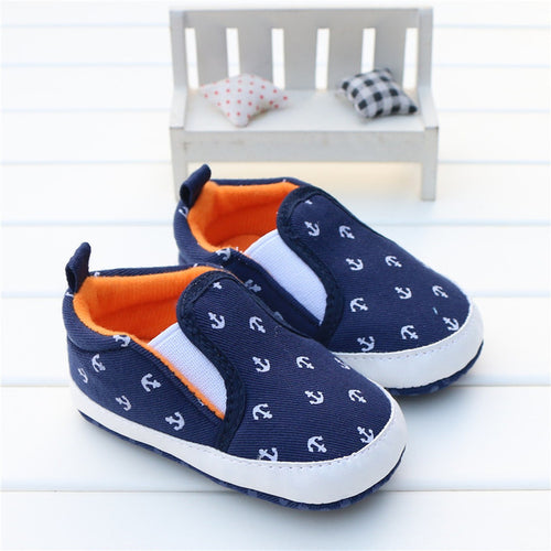 Nino Casual Sneaker for baby/toddler