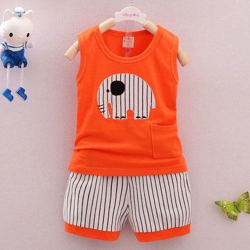 SummerCool Casual wear for toddlers