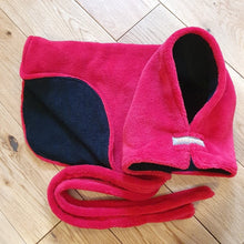 Dog Drying Robe - Choice of Colours and Sizes
