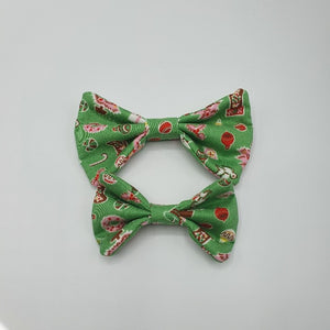 Christmas Eve Bow Tie