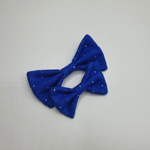 Festival Bow Tie - various colours and sizes available