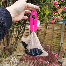 Poop Bag Hanger - Choice of Colours
