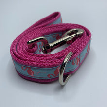 Harold Flamingo Lead - Choice of Colours Available