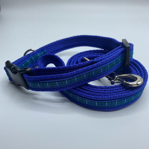Poochberry Collar and Lead Set **OFFER** Choice of Colours Available