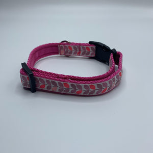Honey Dog Collar - Choice of Colours Available
