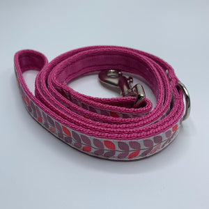 Honey Dog Lead - Choice of Colours Available