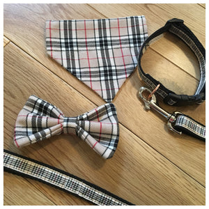 Poochberry Collar and Lead set **OFFER**