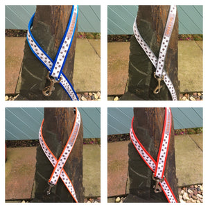 Dolly Lead - Choice of Colours Available