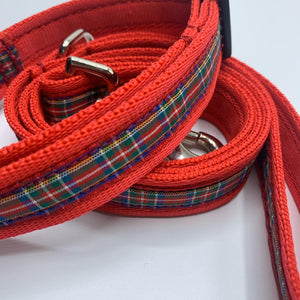 Poochberry Lead - Choice of Colours Available