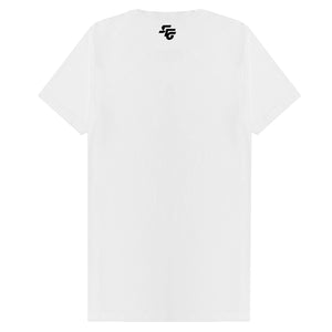 Seenometer T-Shirt - White