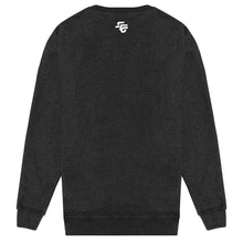 HOAA Sweater - Charcoal