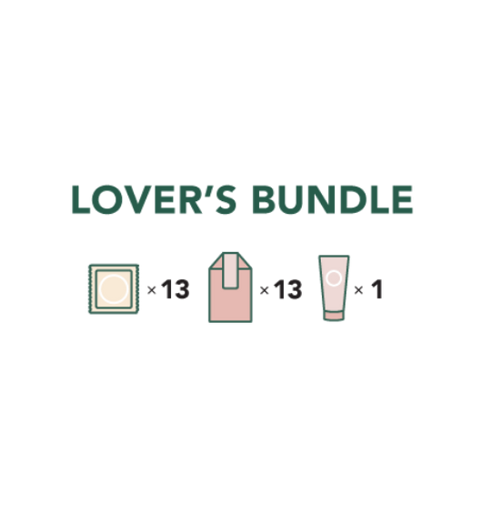 Lovers Bonk Bundle