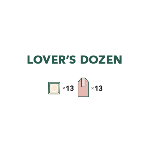 Lovers Dozen