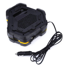 Compresseur d'air portable 12V auto - MON SHOP AUTO