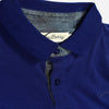Royal Blue Polo T Shirt
