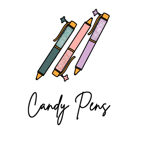Candy Pens