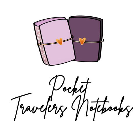 Pocket Travelers Notebooks
