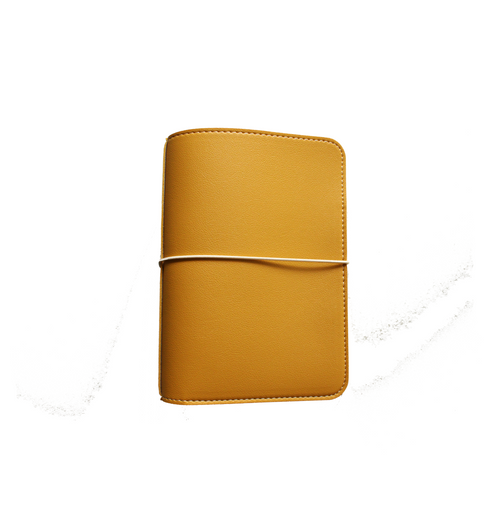 B6 Traveler's Notebook - Marigold