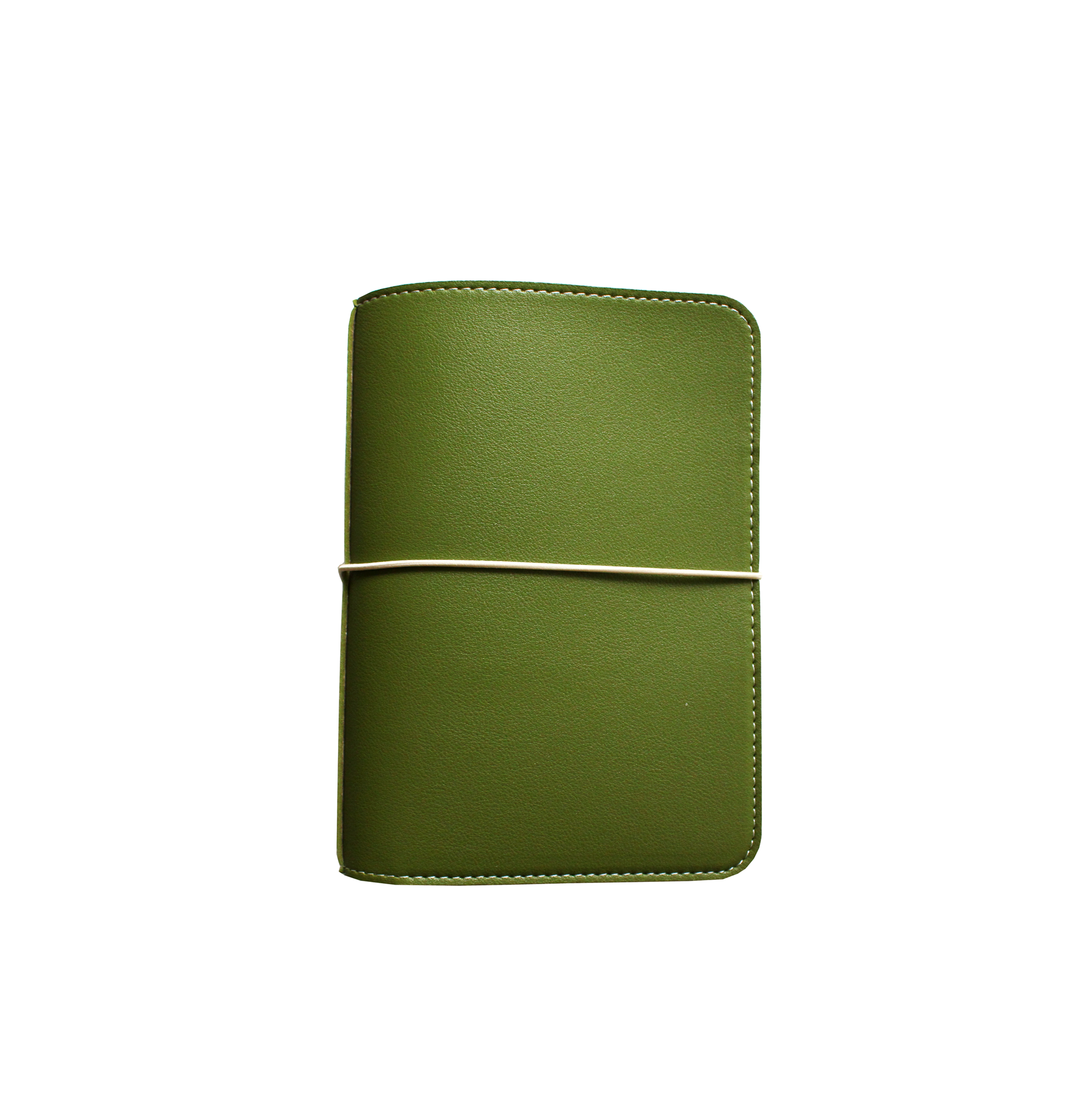 Perfect Fit B6 Travelers Notebook - Evergreen