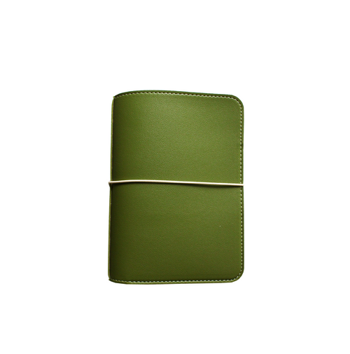 B6 Traveler's Notebook - Evergreen