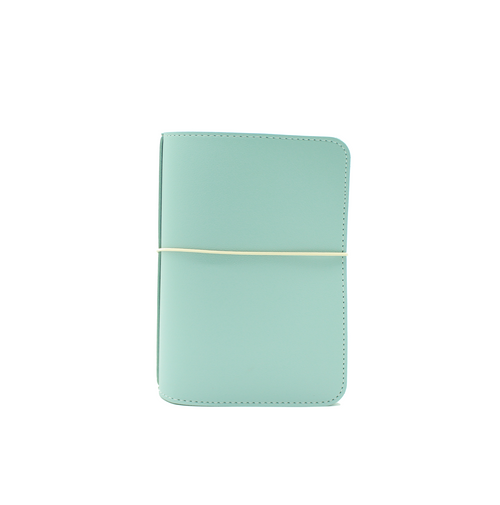 Perfect Fit B6 Travelers Notebook - Sorbet