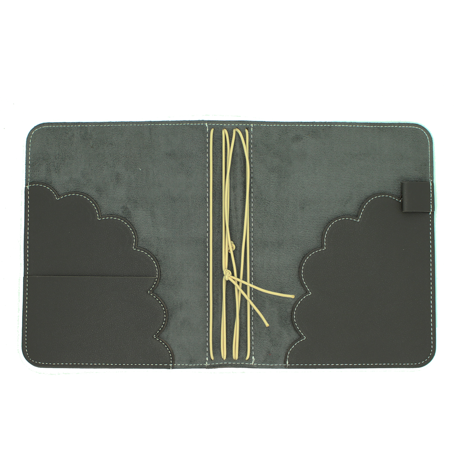 Perfect Fit B6 Traveler's Notebook - Slate