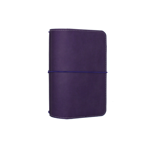 Standard B6 Travelers Notebook - Amethyst