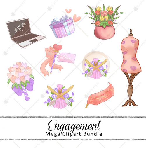 Mega Pack - Engagement
