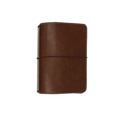 Standard B6 Travelers Notebook - Espresso