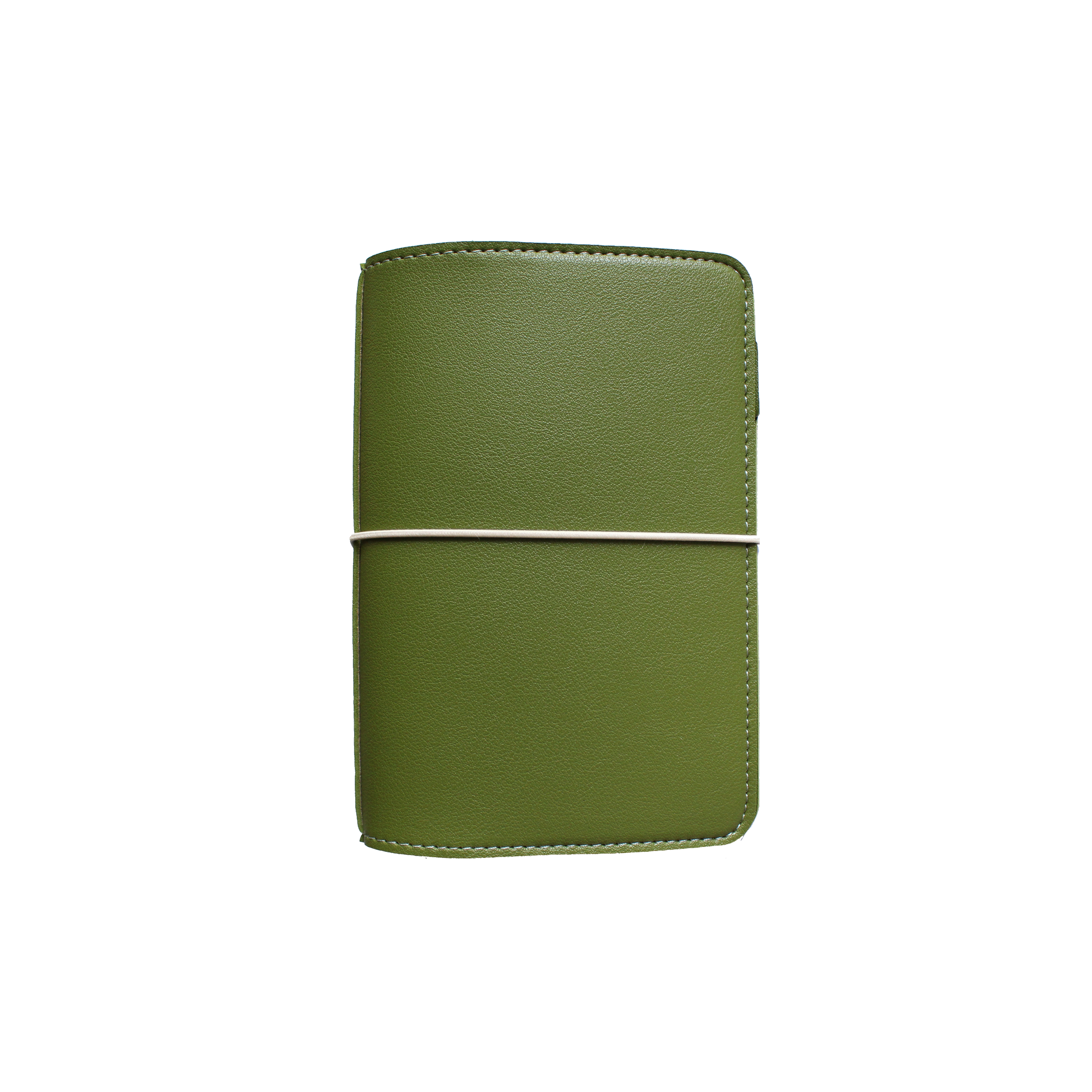 A6 Traveler's Notebook - Evergreen