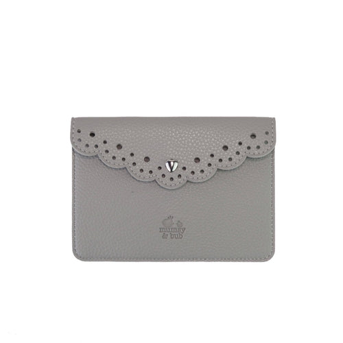 B6 Bella Wallet Insert - Anonymous